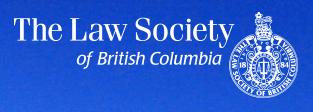 The Law Society of British Columbia
